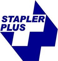 Stapler Plus Logo